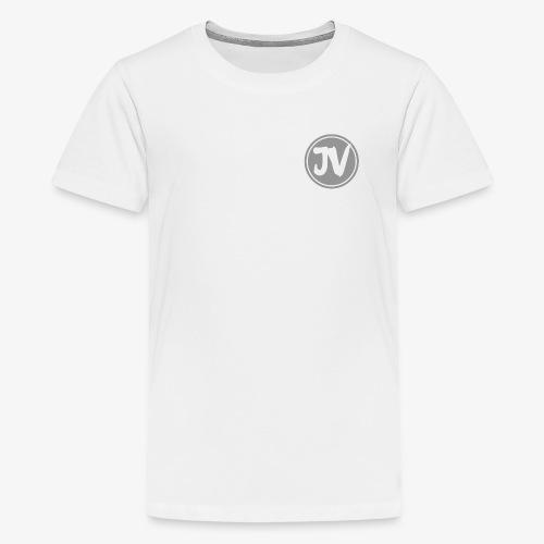 my logo hi - Kids' Premium T-Shirt