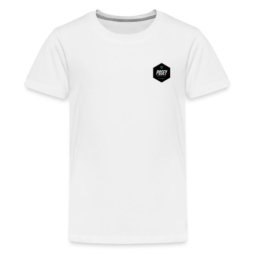 Posey logo - Kids' Premium T-Shirt
