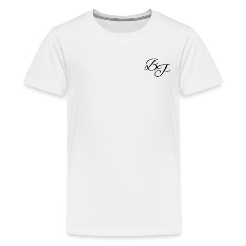 The BP signature - Kids' Premium T-Shirt