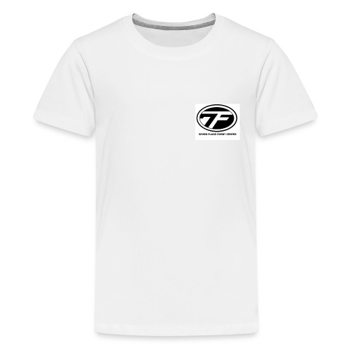 7 Flags - Kids' Premium T-Shirt