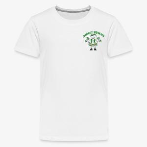 Money Hungry - Kids' Premium T-Shirt