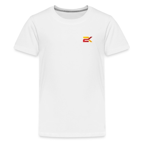 Sam 2K Logo Merch - Kids' Premium T-Shirt