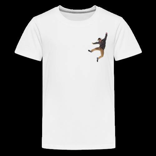 HeelClick - Kids' Premium T-Shirt