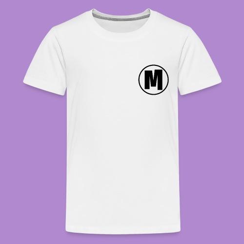 *NEW* Mikaylah LOGO - Kids' Premium T-Shirt