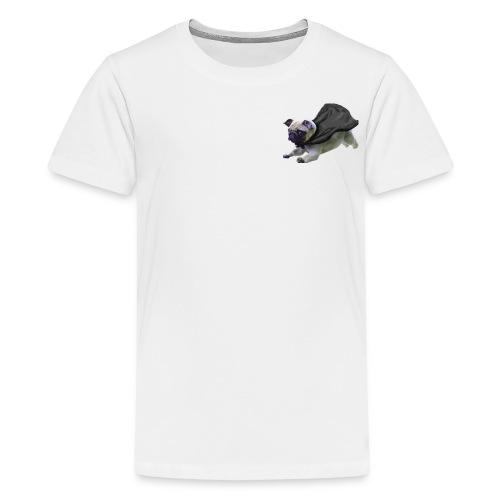 tumblr n17pakq1tx1t5wir4o1 500 - Kids' Premium T-Shirt