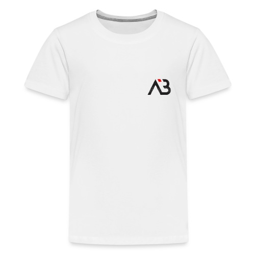 AB firsty merch - Kids' Premium T-Shirt