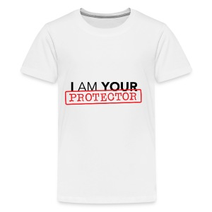 Women t-shirt - Kids' Premium T-Shirt