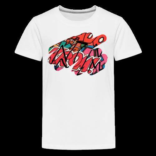 Comic NM - Kids' Premium T-Shirt