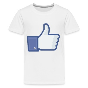 like it up - Kids' Premium T-Shirt