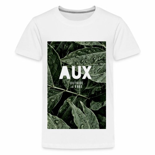 Nature lover edition - Kids' Premium T-Shirt