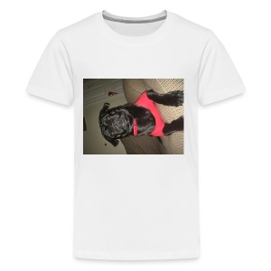 2920AD87 22B1 4B37 9693 327D4DD82777 - Kids' Premium T-Shirt