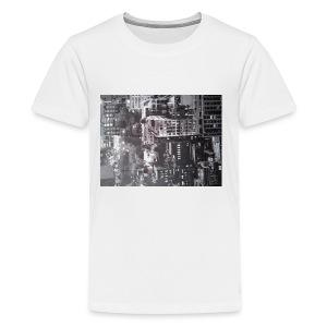 15159574928552068046535 - Kids' Premium T-Shirt