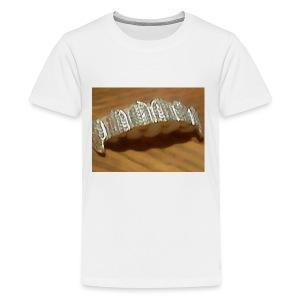 grilzz - Kids' Premium T-Shirt