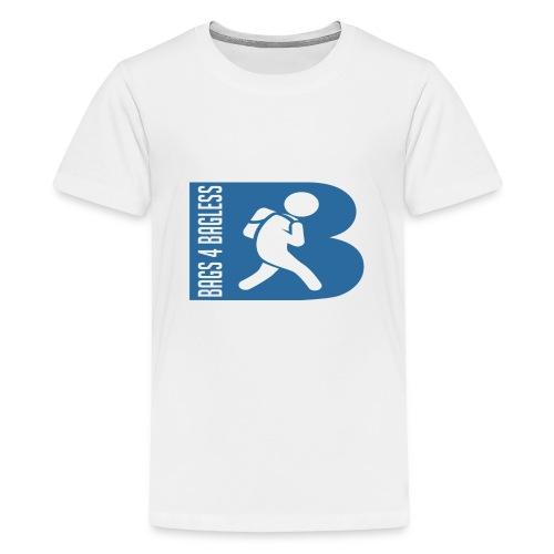 Bags 4 Bagless - Kids' Premium T-Shirt