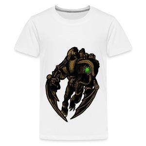 Song Bird - Kids' Premium T-Shirt