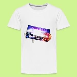 HORRIBLE, INCREDIBLY HORRIBLE - Kids' Premium T-Shirt