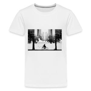Pondert - Kids' Premium T-Shirt