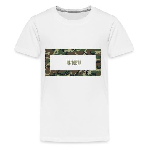 is/meti 2 - Kids' Premium T-Shirt