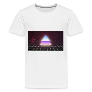 80s Retro - Kids' Premium T-Shirt