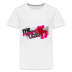 THEFREESTYLERADIO - Kids' Premium T-Shirt