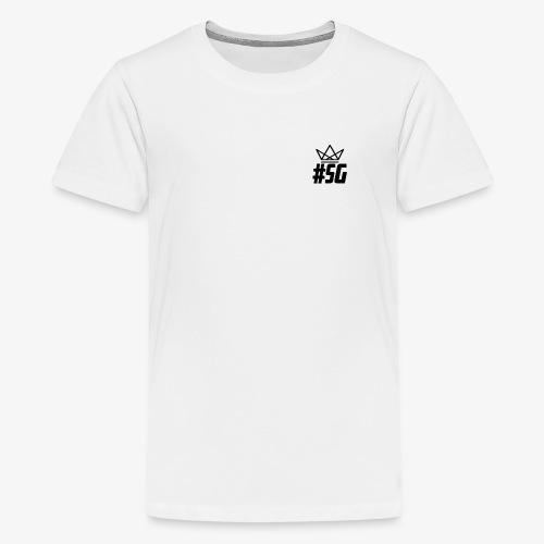 #SG - Kids' Premium T-Shirt