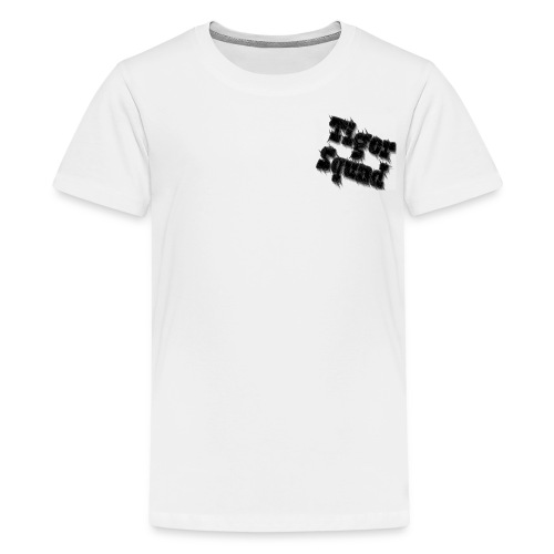 Tiger Squad Merch - Kids' Premium T-Shirt