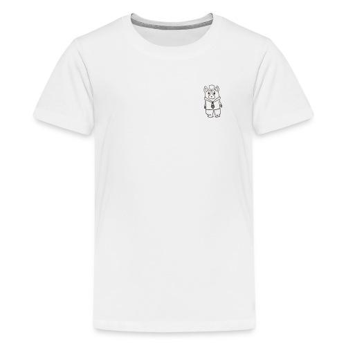 Corgi CEO - Kids' Premium T-Shirt