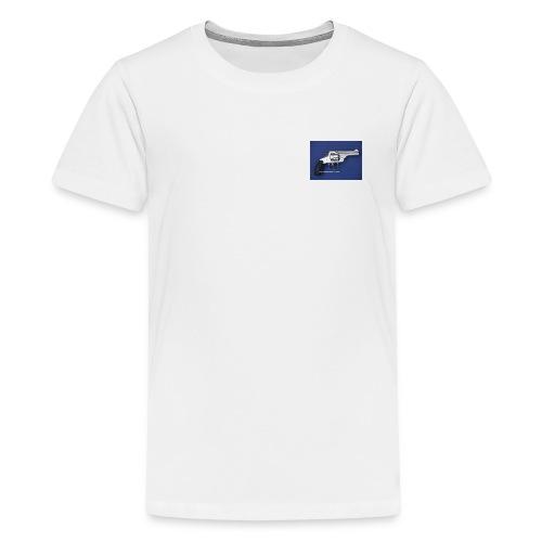 s w - Kids' Premium T-Shirt