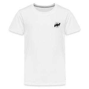 ICE VISUALS LOGO - Kids' Premium T-Shirt