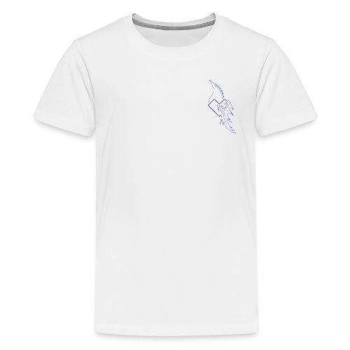 The Crest of Dawn - Kids' Premium T-Shirt