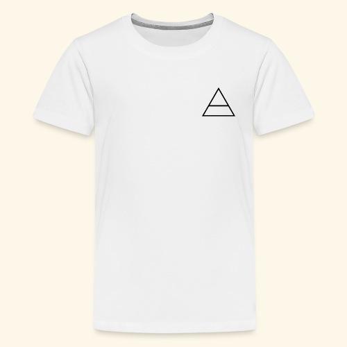 Air Belvedere Flag 333 - Kids' Premium T-Shirt