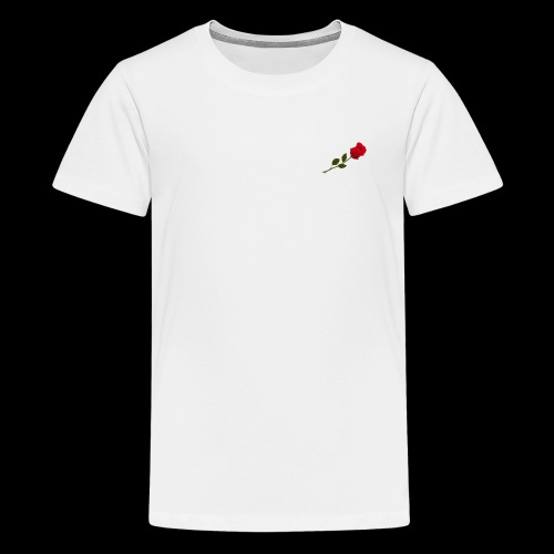 Rose - Kids' Premium T-Shirt