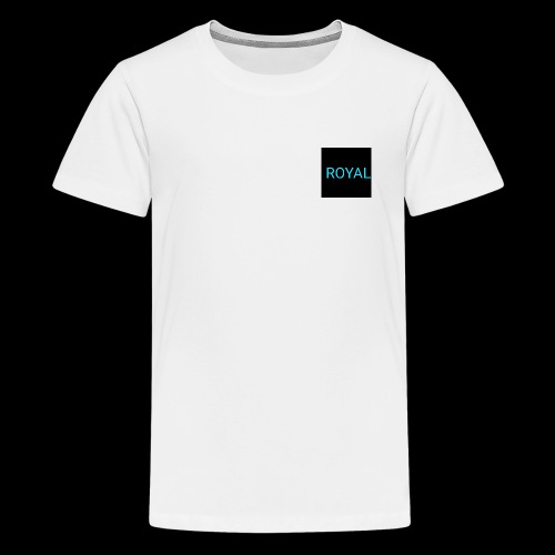 Logo 1502649282096 - Kids' Premium T-Shirt