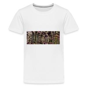11 asd 9 - Kids' Premium T-Shirt