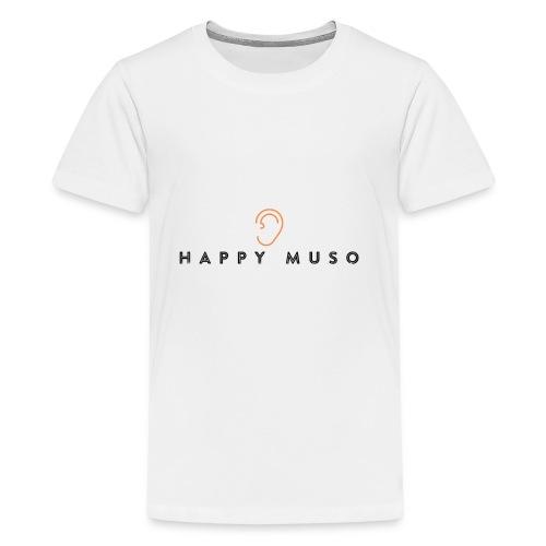 Happy Muso Official - Kids' Premium T-Shirt