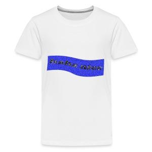 HAHA NICE - Kids' Premium T-Shirt