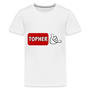 LIT MERCH - Kids' Premium T-Shirt