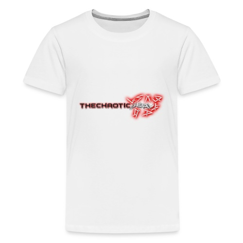 TheFullChaoticLogo - Kids' Premium T-Shirt