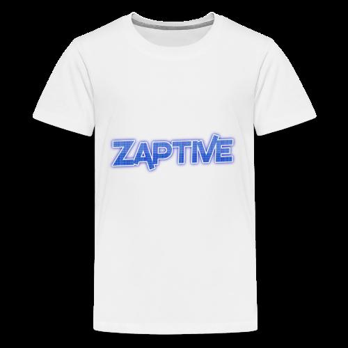Zaptive - Kids' Premium T-Shirt