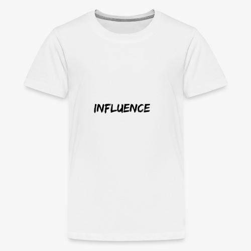 Influencer - Kids' Premium T-Shirt