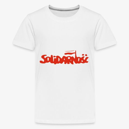 Patriotic Wear PL - Kids' Premium T-Shirt