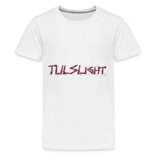 TULSLight products - Kids' Premium T-Shirt