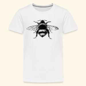 My Little Baby Bee - Kids' Premium T-Shirt