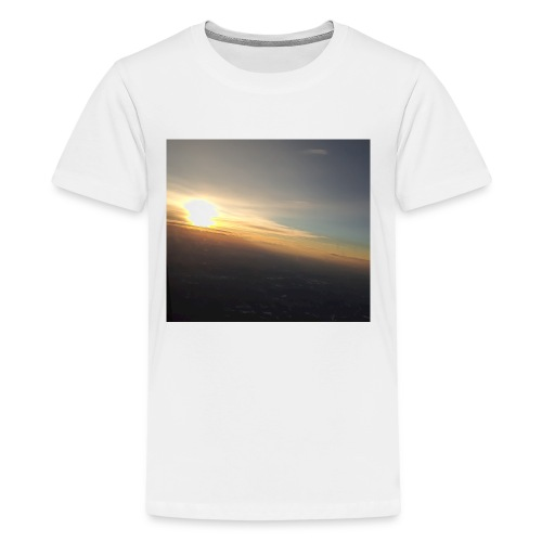 sunrise - Kids' Premium T-Shirt