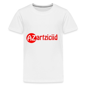 art ziciid - Kids' Premium T-Shirt