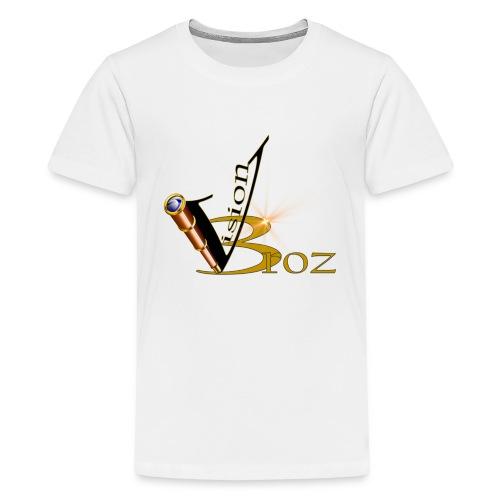 Vision Broz - Kids' Premium T-Shirt