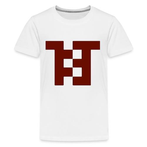 MIGMALD10 Logo - Kids' Premium T-Shirt