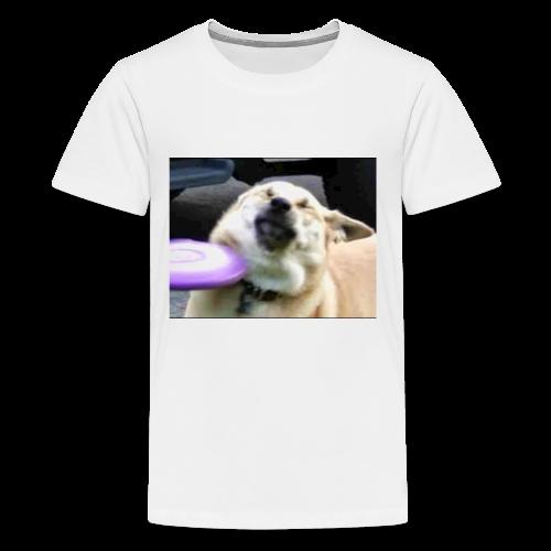 Heck - Kids' Premium T-Shirt