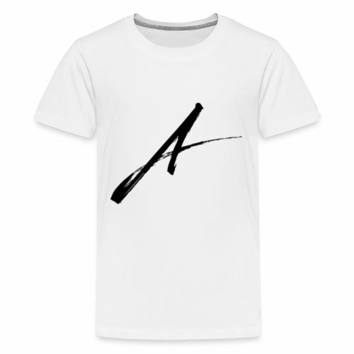 Aiden Cain Vlogs Official March - Kids' Premium T-Shirt
