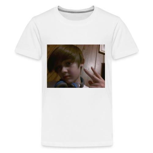 Xander - Kids' Premium T-Shirt